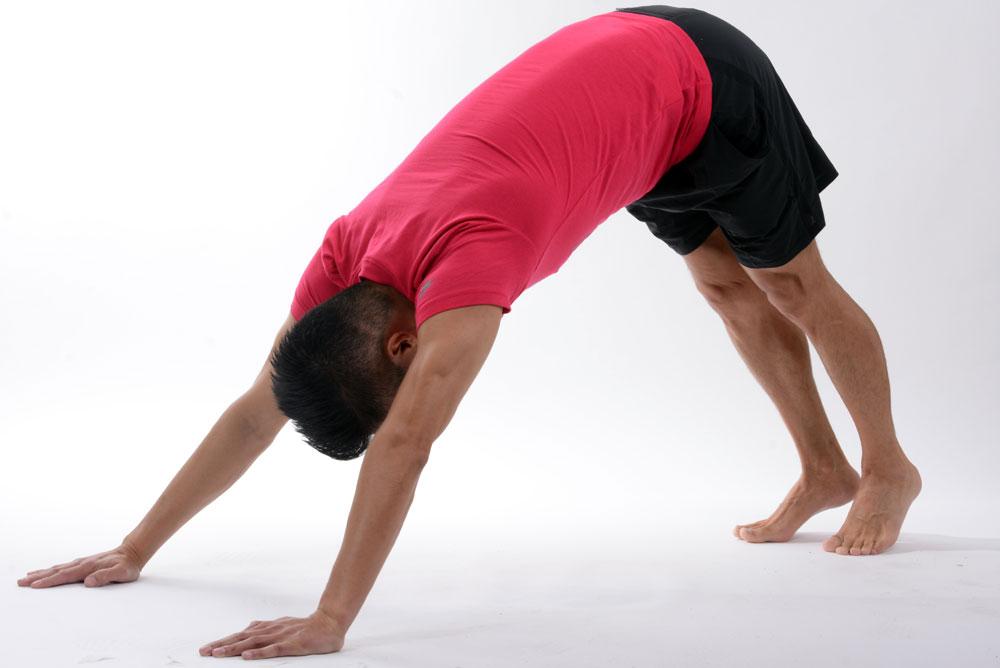 Você treina mobilidade?